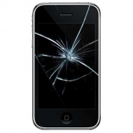 iphone 3g glas