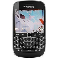 blackberry 9900 lcd scherm